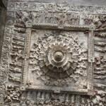 Stone Sculpturing at Jalagandeswara Temple