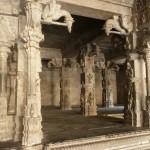 Beautiful Stone Sculpturing at Jalagandeswara Temple