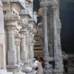 Acrchitecture at Jalagandeswara Temple