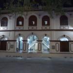 Sarada Devi Mandir