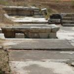 Steps near Rani Mahal