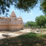 Chandra giri Fort