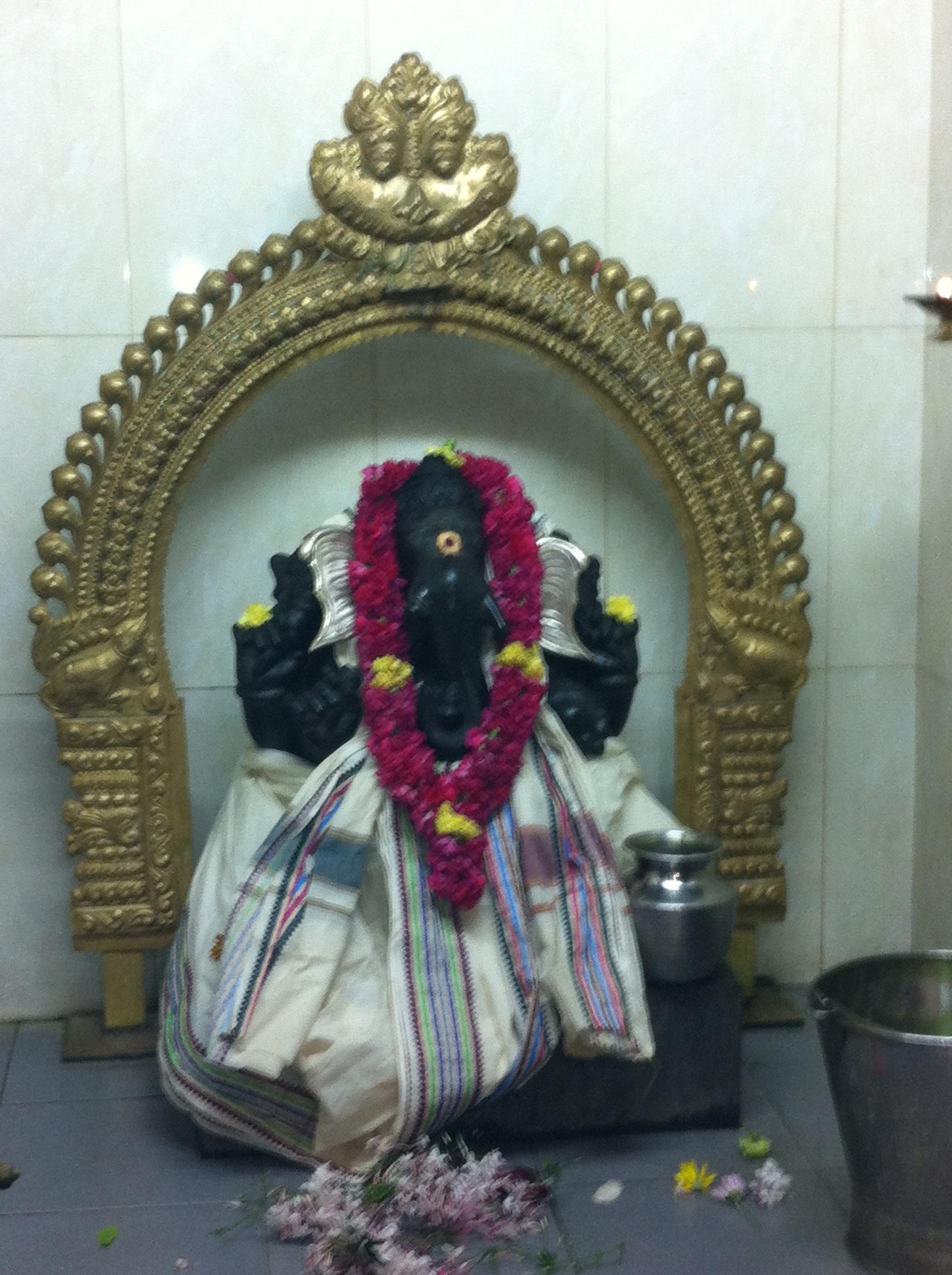 Lord Vinayakar